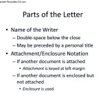 Personal Business Letter Definition