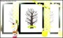 Personalised Family Tree Art with frames