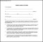 Power of Attorney Form Document