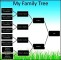Powerpoint Family Tree Template Sample Template