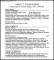Preparing your Professional Resume PDF