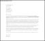 Preschool Teacher Cover Letter Template