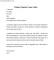 Primary Teacher Cover Letter Example