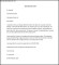 Printable Early Retirement Letter Template Example Word for Free