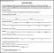 Printable Lien Release Form