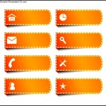 Printable Mailing Label