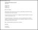 Printable Sample Retirement Resignation Letter Free Download