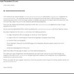 Printable Sample Sponsorship Letter for Event PDF Format