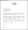 Printable Teaching Job Acceptance Letter Template PDF