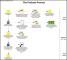 Probate Process Workflow Diagram Template