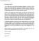 Professional Apology Letter for Behavior