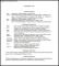 Programmer Resume Template PDF