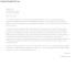 Proper Business Letter Format Download