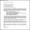 Proposal Letter Template for Funding PDF Format Sample Download