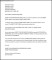 Proposal Letter Template for Sponsorship Sample Word Doc