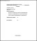 Punch List Template Free