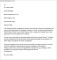 Purchasing Land Agreement Letter