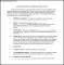 Real Estate Purchase Letter of Intent Template PDF Printable