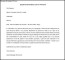 Recommendation Letter for Promotion Template Example