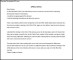 Redundancy Appeal Letter Template to HR Free Download