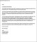 Reference Letter Format