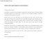 Reference Letter Sample Templete For An Formal Employee