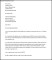 Response to Legal Letter Template Free Download