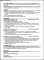 Resume Example for Web Designer Template