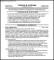 Resume Format for BPO Experienced
