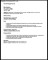 Resume Sample For Kitchen Manager
