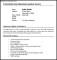 Retail Management Resume Example