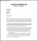 Retail Resume Cover Letter PDF Template Free Download