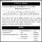 Retail Resume Format