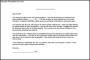Retirement Letter to Patients Free PDF Download