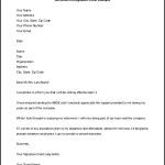Retirement Resignation Letter Example Free Download