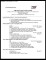 Reverse Chronological Resume Sample