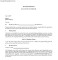 Sale of Business Letter of Intent