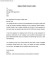 Sales Clerk Cover Letter Example