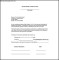 Sales Cover Letter Example PDF Template Free Download