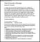 Sales Executive Resume PDF