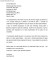 Sales Representative Cover Letter Format