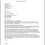Sales Representative Cover Letter Sample PDF Template Free Download