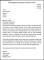 Sample Acknowledgement letter Sample for Receipt of Resume