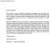 Sample Apology Letter to Customer for Error