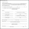 Sample Authorization Letter Form