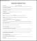 Sample Automotive Business Form