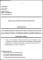 Sample B Com Graduate Resume