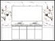 Sample Bathroom Elevation Template