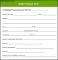 Sample Budget Proposal Form