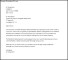 Sample Business Letter for All Type of Business